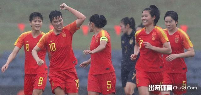 盘口分析: 女奥亚预 2-13 16:30 澳大利亚女足 VS 中国女足
